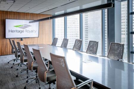 Leadership Box Image, Boardroom